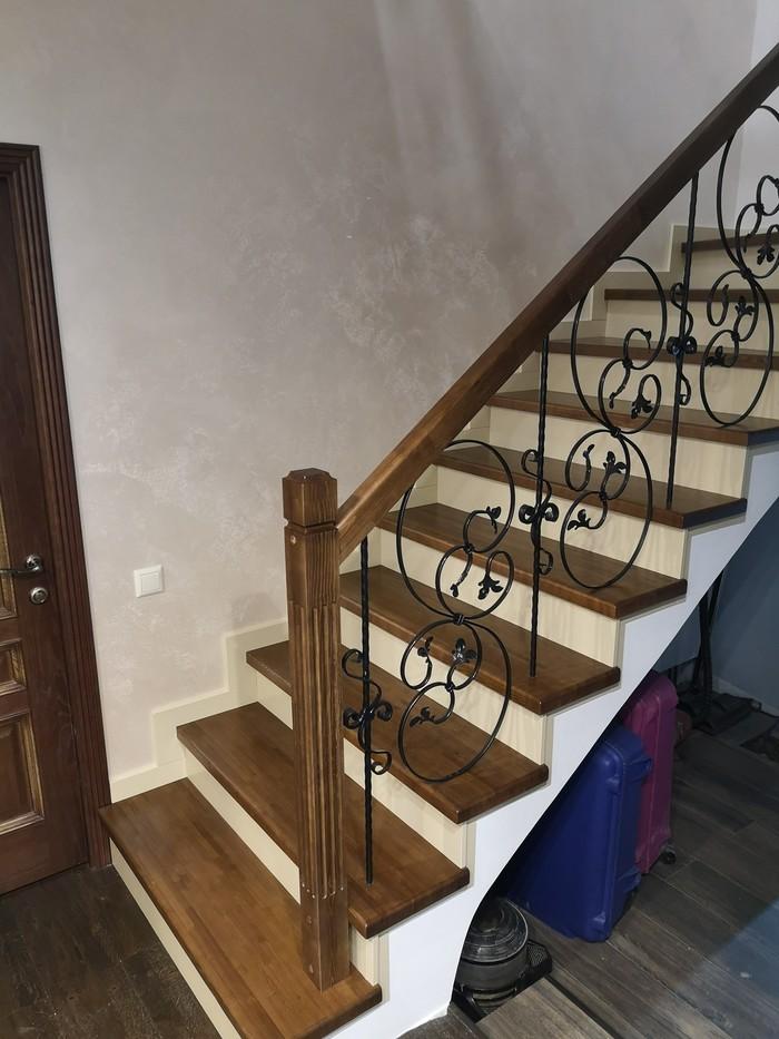 Мои лестницы Деревянная лестница, Дизайн, Деревянный дом, Лестница, Ковка, Длиннопост
