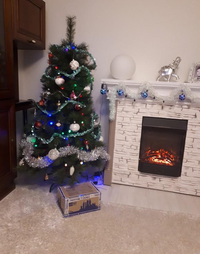 Подарок Москва- Подольск. Отчет по обмену подарками, Подарок, Обмен подарками, Длиннопост, Тайный Санта