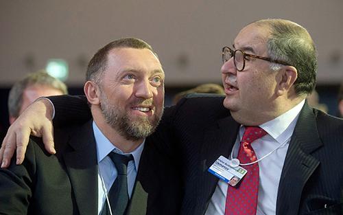 Почему российские олигархи настолько глупые Олигархи, Размышления