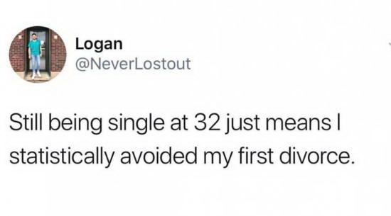 И сэкономил ) Развод, Брак, Статистика, Twitter