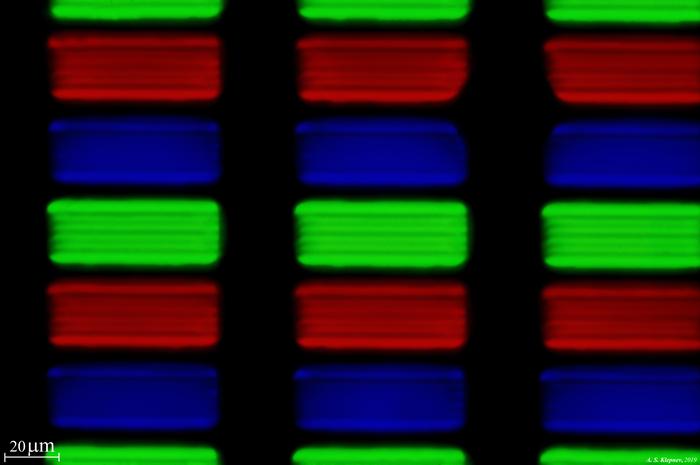 Пиксели Микроскоп, Пиксель, Смартфон, Длиннопост