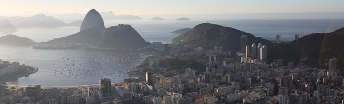 Живу я, значит, в Рио-де-Жанейро... 20+ лет. Вступление, без рейтинга. Бразилия, 20 лет в Рио, Рио-Де-Жанейро