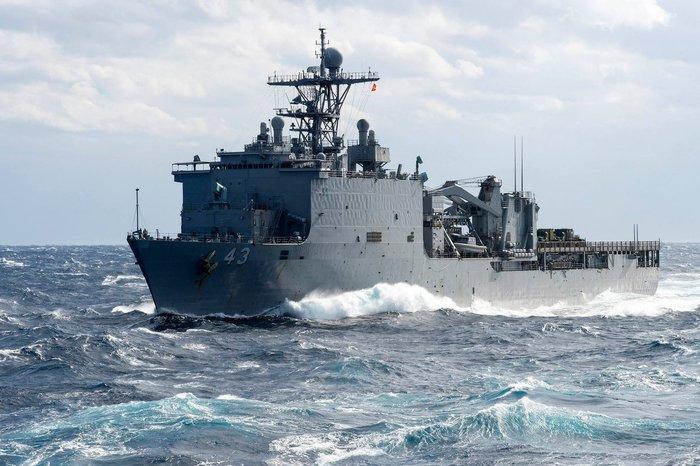 Британский министр обороны заявил, что Черное море не принадлежит России Общество, Политика, Черное море, Великобритания, Министр, Минобороны, США, Россия, Длиннопост