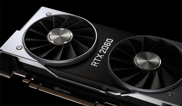 NVIDIA официально представила GeForce RTX 2060 It, Программирование, Технологии, Наука, Длиннопост