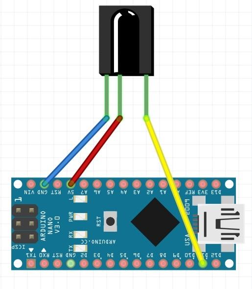 Проект GSM/GPRS сигнализации на Arduino ч.3 Сигнализация, Arduino, Sim800l, Gsm, Gprs, ИК передатчик, ИК приёмник, Длиннопост