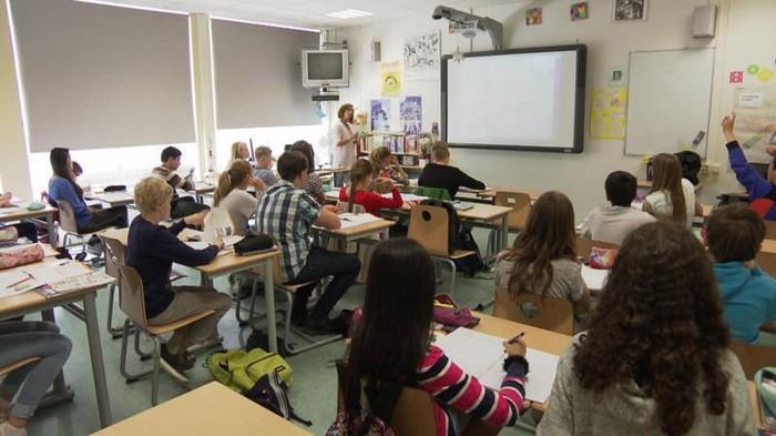 Образование в Нидерландах (средняя школа) Школа, Образование, Нидерланды, Длиннопост