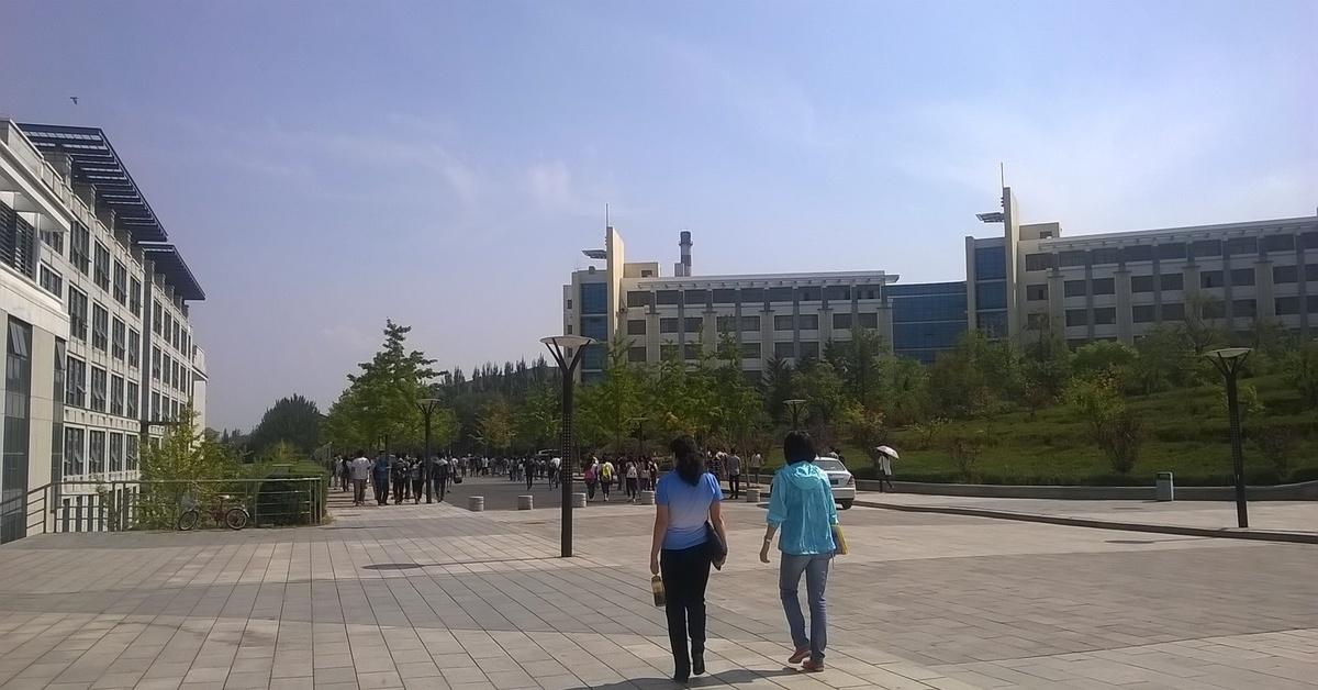 Аспирантура (PhD) в Китае, жизнь и стипа в 42000р (Ч1)