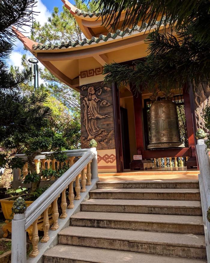У кого руки чешутся Вьетнам, Храм, Туристы, Длиннопост