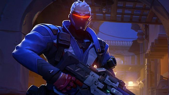 """""""Blizzard должна ответить!"""": российские игроки в Overwatch в бешенстве от объявления Солдата 76 геем Blizzard, Overwatch, Soldier 76, Толерантность, Геи, Длиннопост, Гомофобия"""