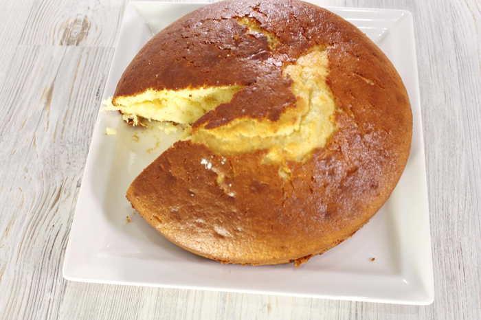 Самый простой банановый кекс на сгущенке Рецепт, Еда, Видео рецепт, Кекс, Выпечка, Сгущенка, Банановый кекс, Кекс на сгущенке, Видео, Длиннопост