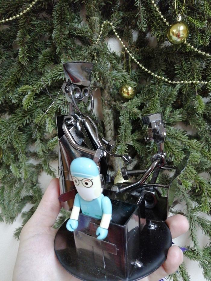 Новогодние чудеса от Тайного Санты)) Тайный Санта, Подарок, Детское счастье, Обмен подарками, Новый год, Чудеса случаются, Отчет по обмену подарками, Длиннопост