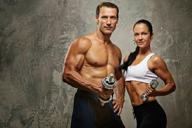 Парные тренировки Мотивация, Спорт, Тренинг, Длиннопост