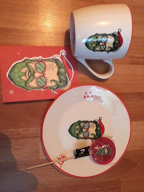 Из Москвы в Республику Алтай Подарок, Обмен подарками, Отчет по обмену подарками, Тайный Санта
