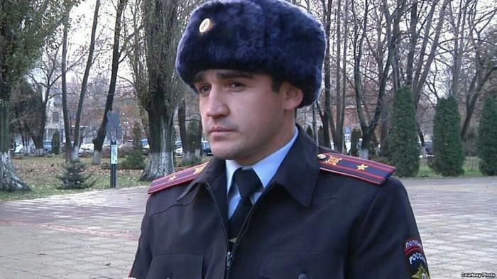 Полицейский из Дагестана спас женщину от разбойника в Железноводске. Новости, Полиция, Россия, Спасение, Помощь, Железноводск, Дагестан, Молодец