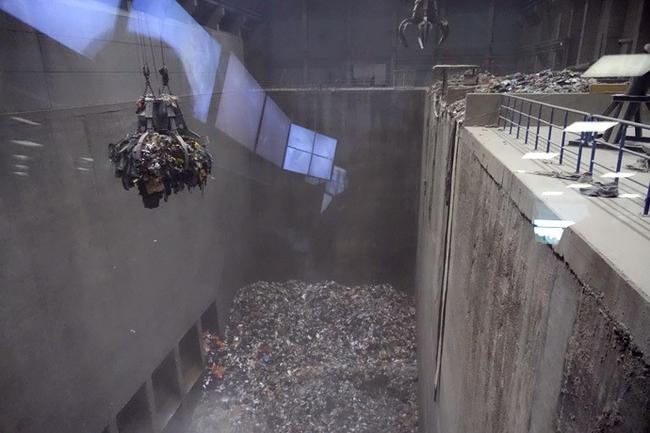 Как финны сделали мусор полезным: Финляндия, Мусор, Переработка мусора, Мусоросжигательный завод, Экология, Длиннопост