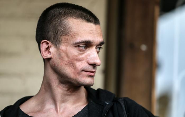 Петра Павленского приговорили во Франции к трем годам тюрьмы. Павленский, Суд, Решение, Франция