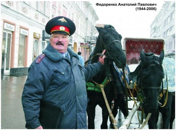 Анатолий Федоренко ГАИ, Нижний Новгород, ГИБДД, Полиция, Милиция, ПДД, Длиннопост
