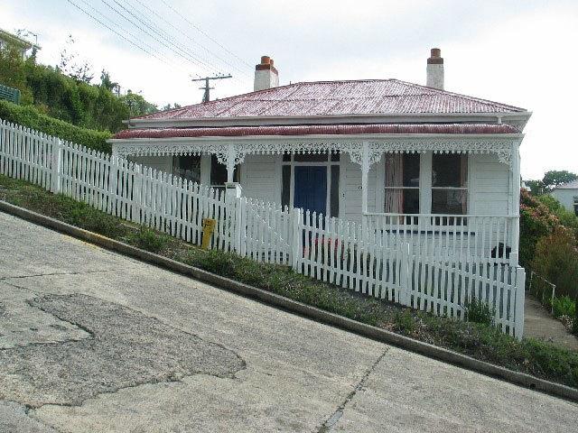 Самая крутая улица Улица, Новая зеландия, Градус подьема, Длиннопост