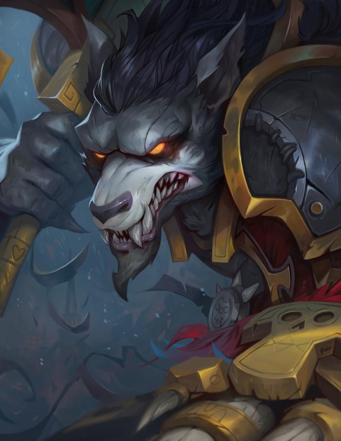 World of Warcraft Art. World of Warcraft, Арт, Творчество, Длиннопост