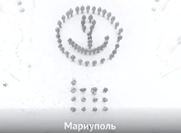 """Полное собрание """"мощных"""" сигналов поддержки СУГСмарине. Украина, ВСУ, Политика, Флешмоб, Видео, Youtube, СУГСмарине"""