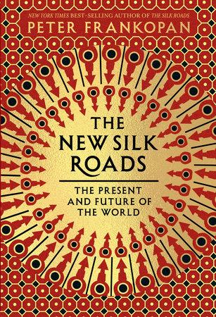 Новые шёлковые пути Книги, Рецензия, Китай, Восток, Трамп, Политика, Длиннопост