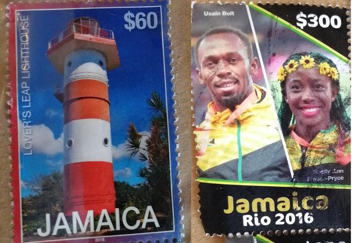 Подарок из жаркой Ямайки в холодную Сибирь Новогодний обмен подарками, Обмен подарками, Ямайка, Сибирь, Отчет по обмену подарками, Длиннопост
