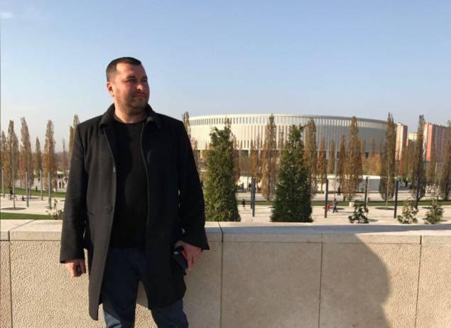 На Кубани депутат от «Единой России» избил женщину, но уголовное дело возбудили на её мужа Единая Россия, Драка, Избиение, Кубань, Длиннопост, Негатив