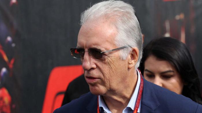 Пьеро Феррари подтвердил, что они сделали Бинотто директором, потому что боялась потерять такого специалиста Ferrari, Формула 1, Гонки, Авто, Автоспорт, Власть, Переворот, Интервью