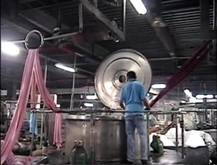 Южная Корея: Прогулка по заводу (2004г.)  ч.2 Южная Корея, Длиннопост, Реальная история из жизни, Впечатления, Работа за границей, Производство