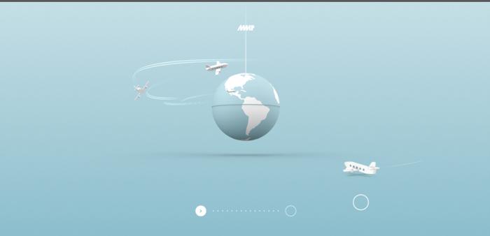3 сайта с красивым дизайном Интернет, Сайт, Дизайн, Графика, Музыка, Длиннопост