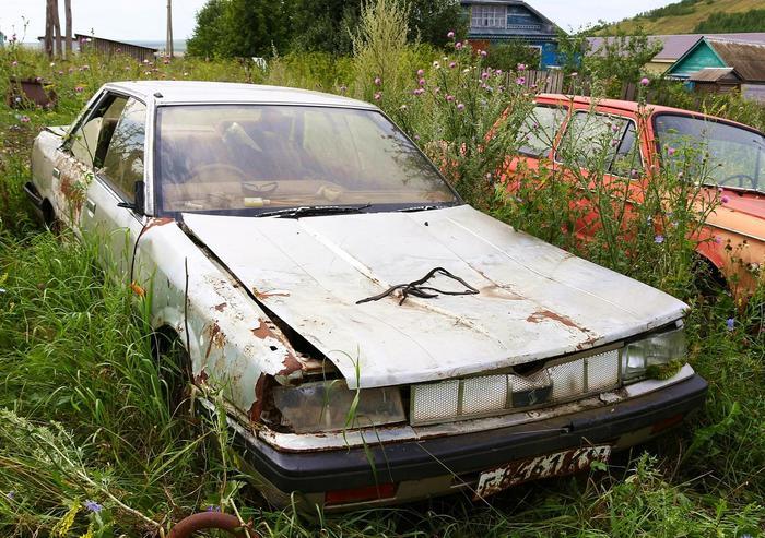 ТОП-8 машин в розыске,найденных после многих лет Угон, Угон машины, Через года, Розыск, Угнанные автомобили, Найденные авто, В розыске, Поиск автомобиля, Видео, Длиннопост
