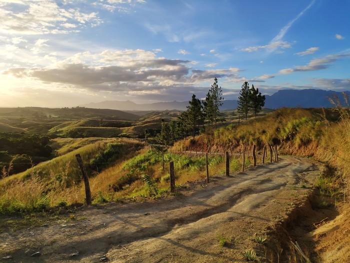 Фиджи, Вити Леву Фотография, Фиджи, Пейзаж