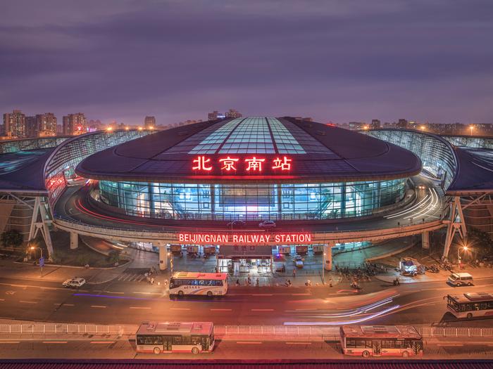 Вокзалы Пекина: Северный, Восточный, Южный или Западный? Пекин, Жд вокзал, Китай, Туризм, Длиннопост