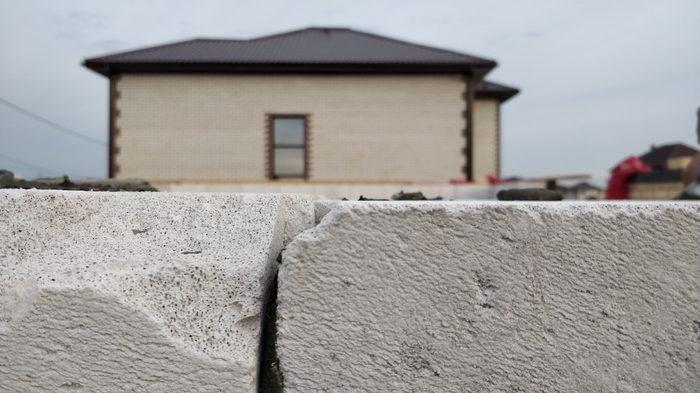 Как я строил дом родителям (часть 3: Стены) Строительство дома, Частный дом, Длиннопост