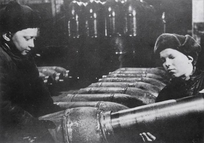 История Второй Мировой Войны в фотографиях #138 Вторая мировая война, События, История, Подборка, Длиннопост