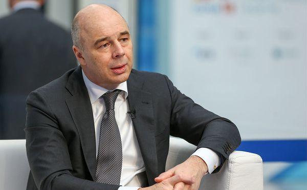 Силуанов не рассчитывал на сложное обсуждение пенсионной реформы в обществе Новости, Силуанов, Пенсионная реформа, Негатив