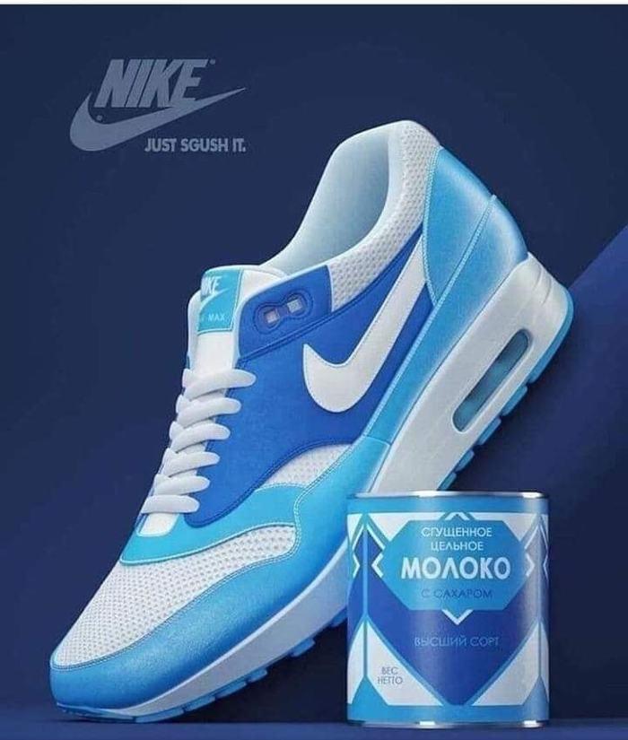 f93a1d59 Nike: Горячее. Самые горячие публикации по теме: «Nike» | Пикабу