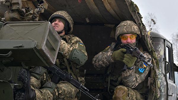 В ЛНР заявили о планах Киева взорвать шлюзы водохранилища в Донбассе. Политика, Война, Лнр, Обсе, Всу, Украина, Мирные жители, Новости