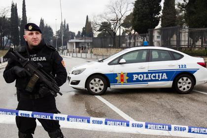 Готовившего покушение на Путина арестовали в Сербии Новости, Путин, Сербия, Россия, Политика, Покушение, ИГИЛ