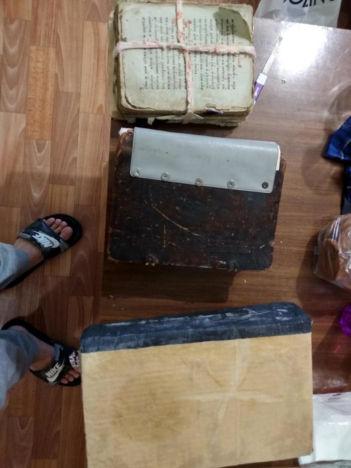Старые книги помогите опознать Старая книга, Книги, Длиннопост