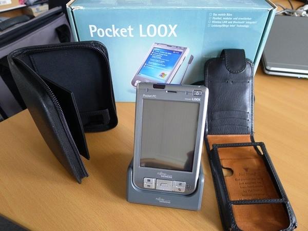 Назад в прошлое! Культовый КПК эпохи Windows Mobile Fujitsu-Siemens loox 720. 2005 год! Карманный компьютер, Кпк, Windows Mobile, Наладонник, Гаджеты 2000-х, Pocket Loox 720, Видео