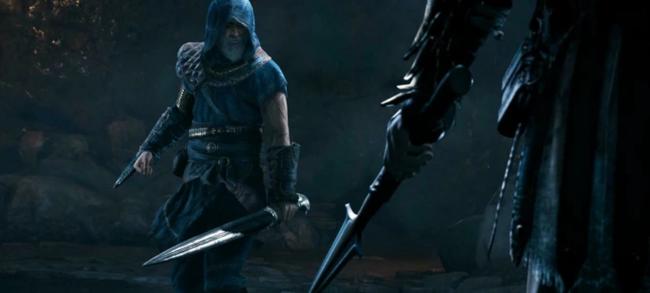 «Мы допустили оплошность», — креативный директор AC Odyssey извинился за линейность дополнения «Наследие первого клинка» Assassins Creed, Assassins Creed origins, Игры, Геймеры, Ubisoft, Извинение, ЛГБТ
