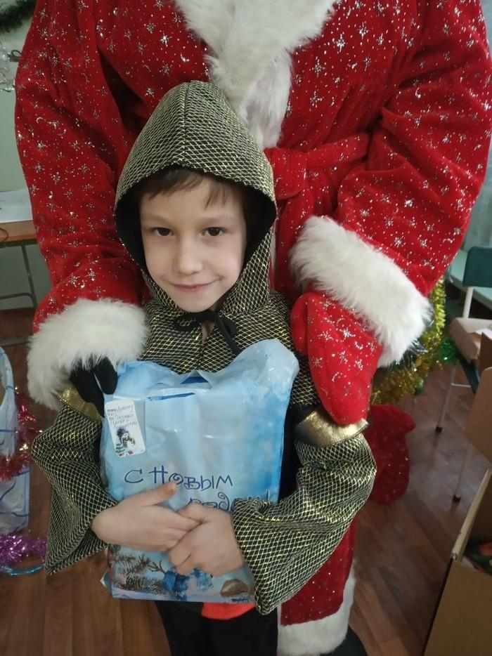 НОВОГОДНЕЕ ЧУДО ЕСТЬ!Благодарности пост Часть 2. Детская туберкулезная больница продолжение Новый Год, Дети, Доброта, Дед Мороз, Снегурочка, Альтруизм, Длиннопост