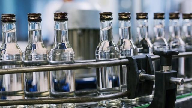 В России предложили продавать алкоголь и табак в специальных магазинах