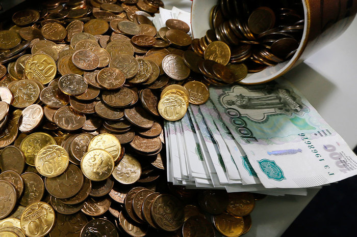 Данные о доходах россиян засекретят после пяти лет падения Доход, Финансы, Деньги, Политика, Доходы россиян, Падение, Статистика, Росстат