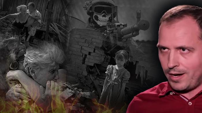 Сёмин и Донбасс: история предательства Константин Семин, Предательство, Донбасс, Левые, Длиннопост
