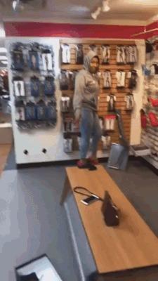 Когда высокие каблуки не твое