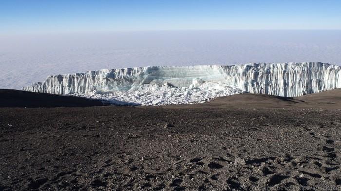 Санаторий-профилакторий «Килиманджаро» - часть 2 Восхождение, Горы, Африка, Путешествия, Приключения, Видео, Длиннопост