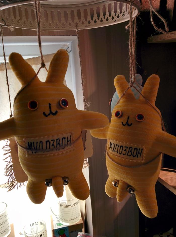 Недетские игрушки Игрушки для взрослых, Оригинальный подарок, Авторская игрушка, Веселое, Колокольчики