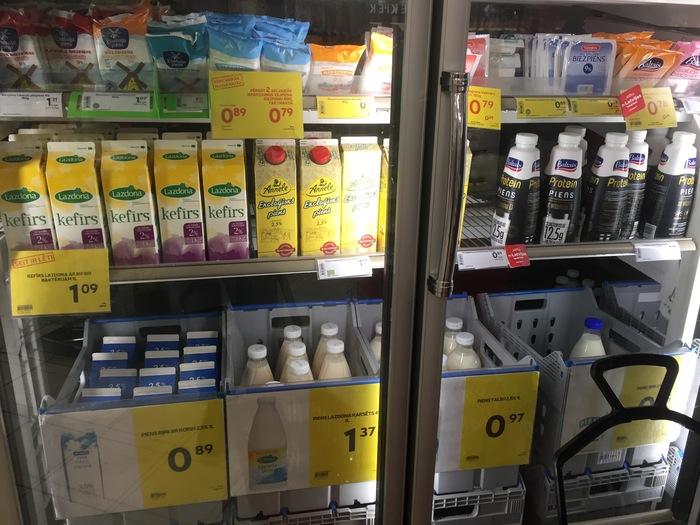 """На тему 0,9 молока, масла, 9 яиц и прочего """"маркетинга"""" Весовые категории, Девяток яиц, Маркетинг, Латвия, Длиннопост"""